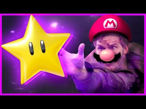 Invincibility Star Lord