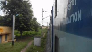 Travelling With Dog By Train In India