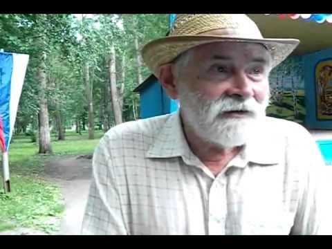 Дмитрий Алексеевич из Вологды 2011