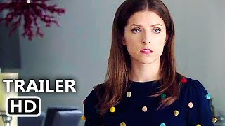 A SIMPLE FAVOR Trailer (2018) Thriller Anna Kendrick