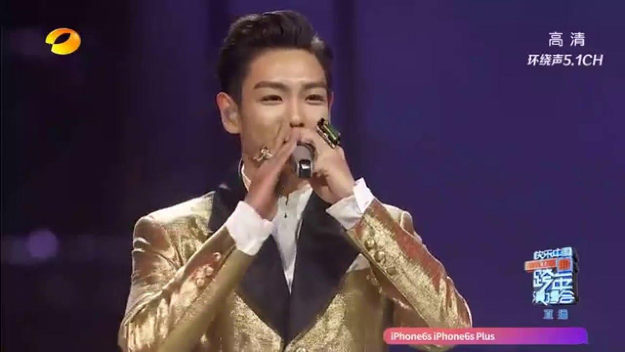 [Live HD] BIGBANG - 160101 @ 2016 Hunan New Year's concert #1