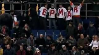 ХК Ермак - Новый сезон ВХЛ 11/12