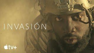 Invasión — Teaser oficial   Apple TV+