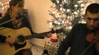 Watching the Snow Come Down an original song by Amy Weideman copyright 2008