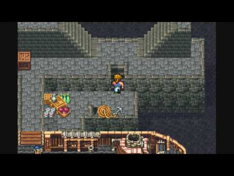 Final Fantasy VI Advance - Part 29: Our Heroes Reunite