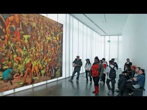 São Paulo Museum of Art -  Brazil