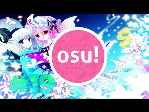 It's a Fable (Nightcore Mix) l OSU!