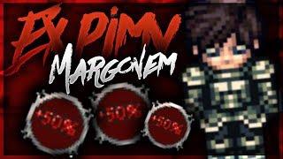 Margonem - Expimy mojego wojownika ! :D *Minievent*