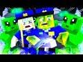 1 NACHTSCHICHT in AREA 51     Minecraft ALLTAG