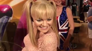 Impressive Celebrity Wax Figures at Madame Tussauds/ NYC.Part2