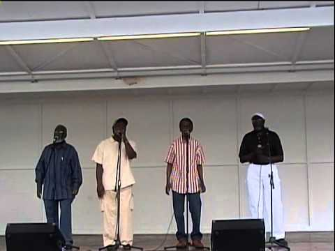 RCTV Black Music Month Celebration- 6-12-2010-WISEMEN
