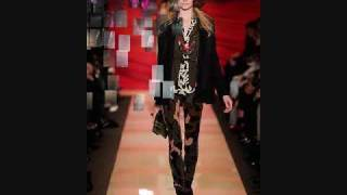 Runway Fashion Trends for 2009 Thumbnail