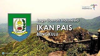 Ikan Pais - Lagu Daerah Bengkulu (Karaoke dengan Lirik)