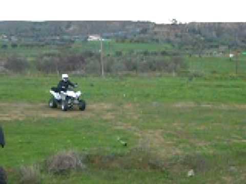 ATV Madness -Cyprus-