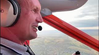 Полеты В  Красноярске обучение, лечение аэрофобии.