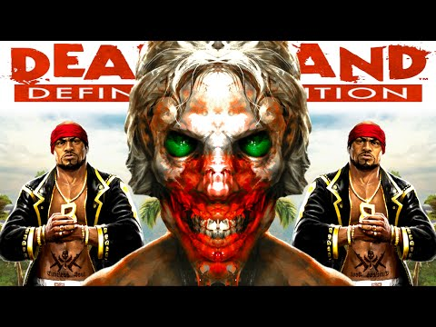 Dead Island: Definitive Edition | SAM B 2 FAST 2 FURIOUS 4 U