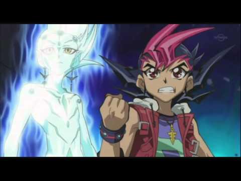 Diablo [Yu-Gi-Oh! ZeXal Music Video]