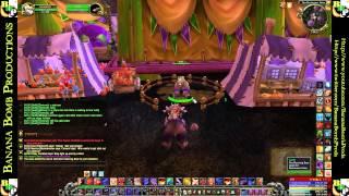 Darkmoon Faire Dancing Bear Mount | WoW Mounts
