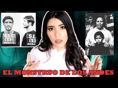 LA VERDADERA HISTORIA DEL MONSTRUO DE LOS ANDES | MartesdeMisterio