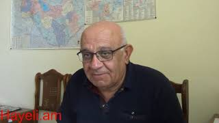 Նազարբաևի լեգենդը.նրանով, թե առանց նրա՝ Ղազախստանը մեզ համար թուրքական աշխարհի մաս է.Շիրինյան
