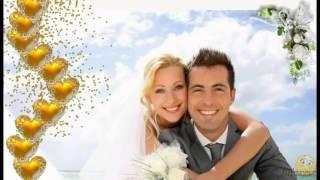 Счастливый день нашей свадьбы - Свадебный проект ProShow Producer