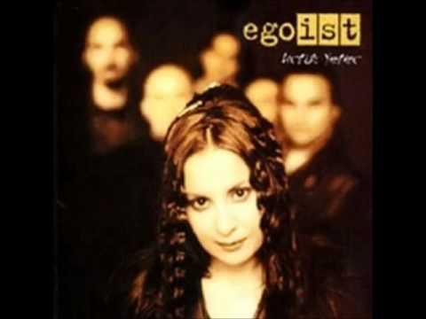 EGOIST  -  Artık Yeter