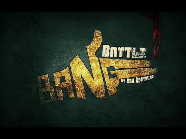 Battle Bang 2018