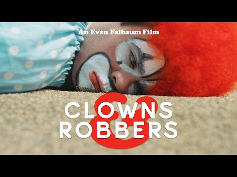 """""""Clowns & Robbers"""" Full Movie (2018) Feature Film - Heist Comedy - 4K"""