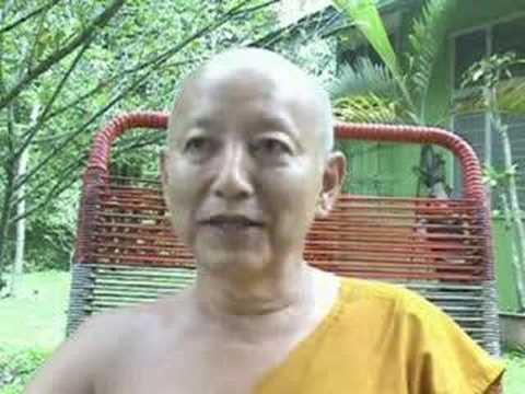 Ven. Dhammavuddho 29 - More criticisms of the Mahayana
