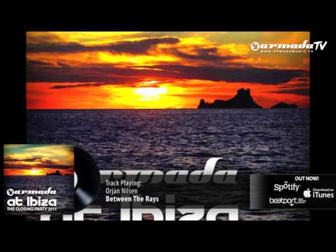 Out Now: Armada At Ibiza - The Closing Party 2011