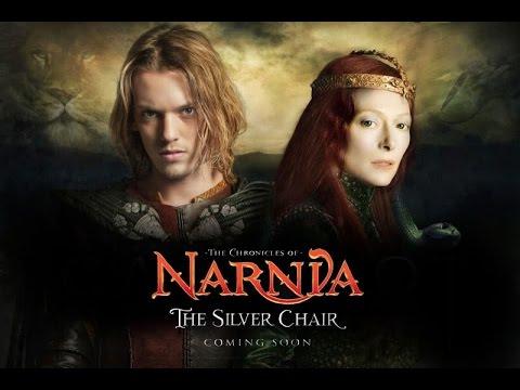 Хроники нарнии 4: серебряное кресло [обзор] / [разбор сюжета.