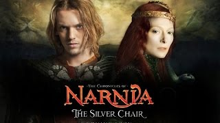 Хроники Нарнии: Серебряное кресло | The Chronicles of Narnia: The Silver Chair | 2016