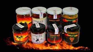 Chilifire - Scharfe Saucen mit Geschmack