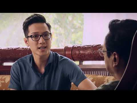 Preview Sinh tử Tập 25