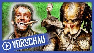 Predator Sequels: Das erwartet uns nach Predator Upgrade