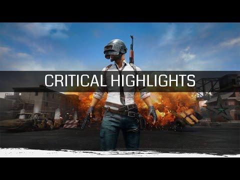 Jogador de Battlegrounds finge-se de morto para vencer partida - Critical Highlights