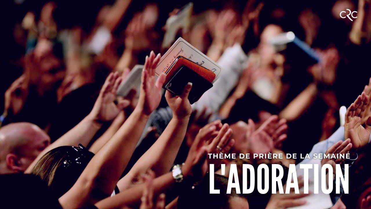 Culte de Gospel de Paris [01 août 2021]