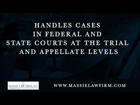 Massie Law Firm Richmond VA 23219