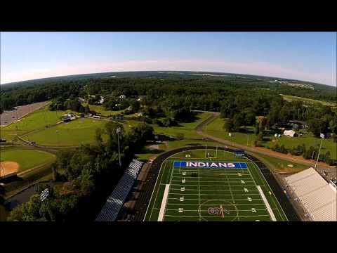 Stafford Senior High School Campus