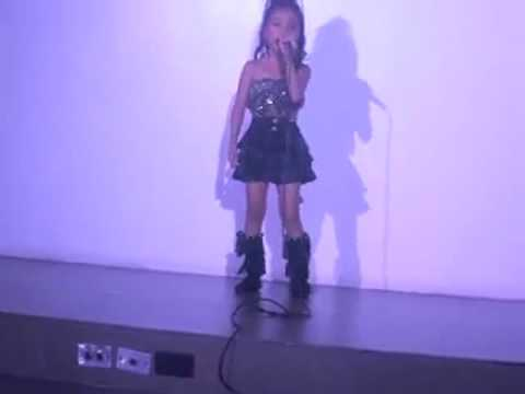 Power Of Love By: Shane Abigail J. Angao @ SM MOLI...