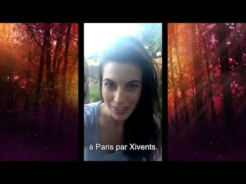 Meghan Ory for the Fairy Tales III convention
