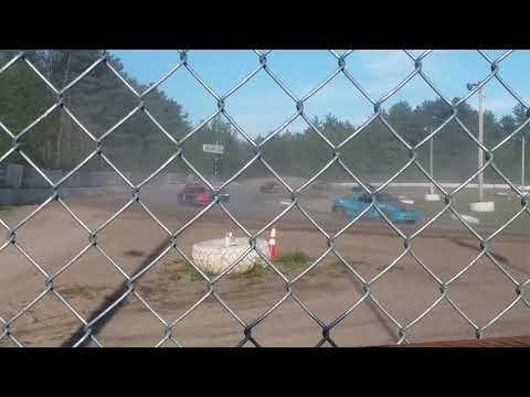 Owen #5 Bear ridge speedway Madness F1