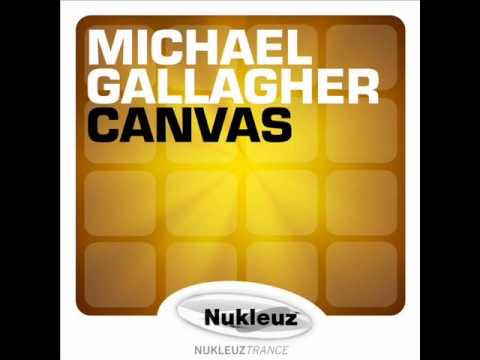 Michael Gallagher - Canvas (Original Mix)