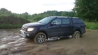 Z innej beczki -  Ford Ranger - Co dziś robimy?
