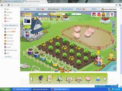 hack myfarm nhanh nhat