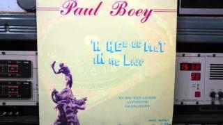 Paul Boey.
