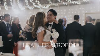 """""""Thank you for being my person"""" 