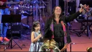 Te bendeciré - I will bless the Lord - Original de Mary Alessi