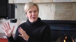 Flexibility at PwC: Anne Donovan