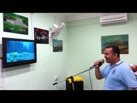 Karaoke bah